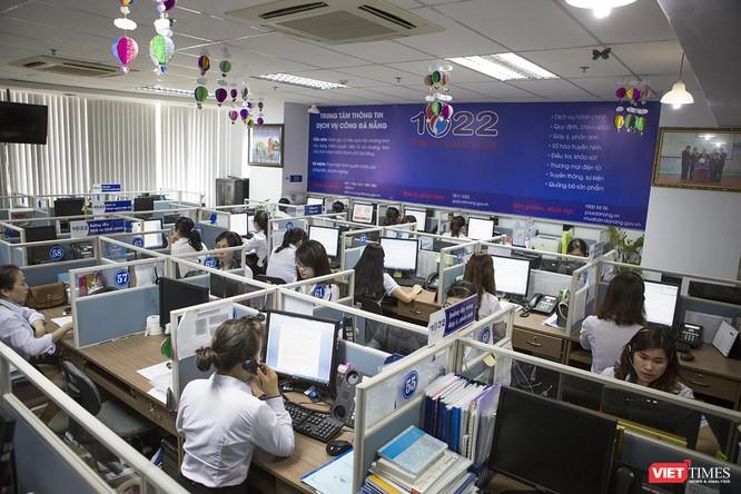 Tổng đài dịch vụ công 1022, một trong những ứng dụng CNTT-TT trong quản lý và cải cách thủ tục hành chính ở Đà Nẵng