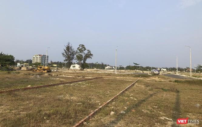 Dự án BT của Bách Đạt An: 1,9km đường đổi 24,18ha đất, chứ không phải là 105ha ảnh 1