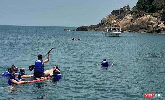 Du lịch biển đảo Đà Nẵng sở hữu những ưu thế vượt trội và cần được đầu tư đúng mức