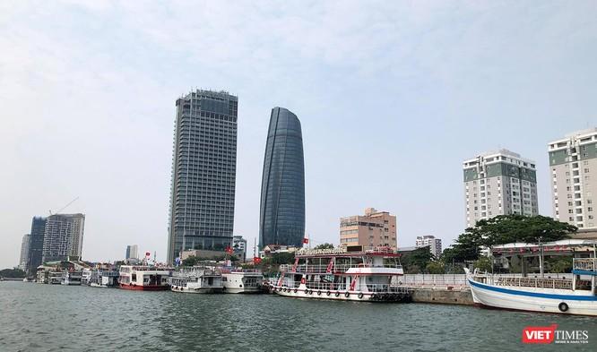 Tiềm năng du lịch đường sông, biển đảo ven bở ở Đà Nẵng còn rất lớn