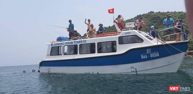 Đà Nẵng: Tái đánh thức du lịch đường sông, biển đảo ảnh 2