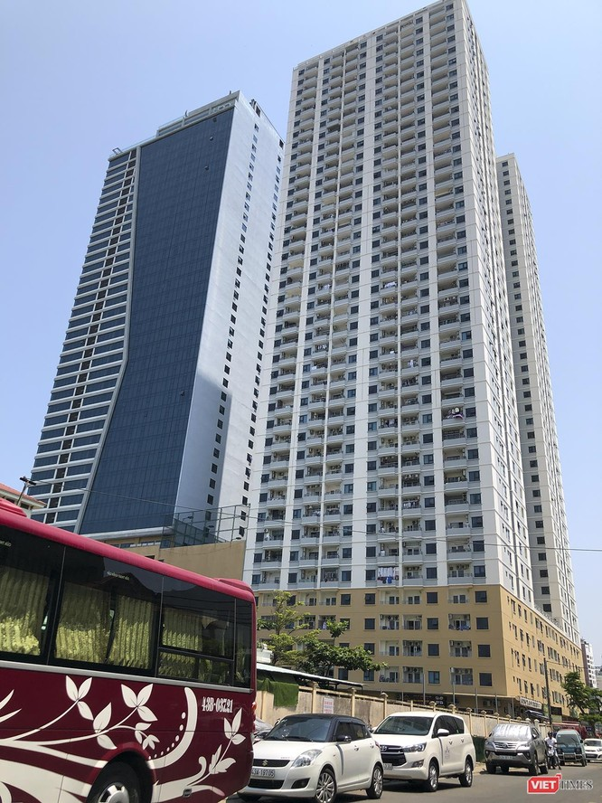 Đà Nẵng: Vẫn chưa có cái kết cho Dự án Marina Complex lấn sông Hàn ảnh 3