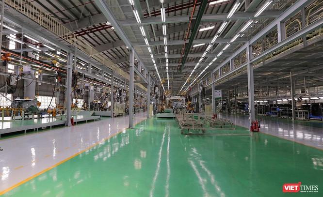 Thaco khánh thành Nhà máy xe du lịch cao cấp Peugeot tiêu chuẩn toàn cầu tại Quảng Nam ảnh 10