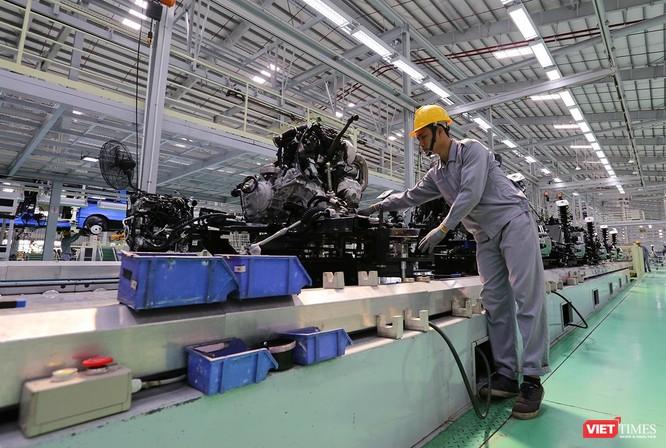 Thaco khánh thành Nhà máy xe du lịch cao cấp Peugeot tiêu chuẩn toàn cầu tại Quảng Nam ảnh 2