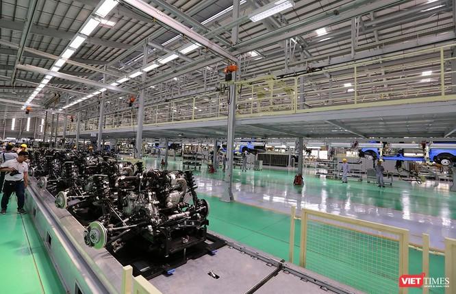 Thaco khánh thành Nhà máy xe du lịch cao cấp Peugeot tiêu chuẩn toàn cầu tại Quảng Nam ảnh 4