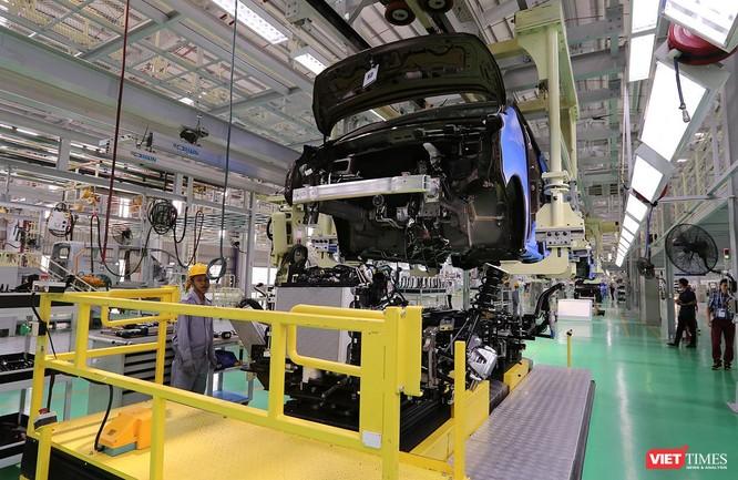 Thaco khánh thành Nhà máy xe du lịch cao cấp Peugeot tiêu chuẩn toàn cầu tại Quảng Nam ảnh 7