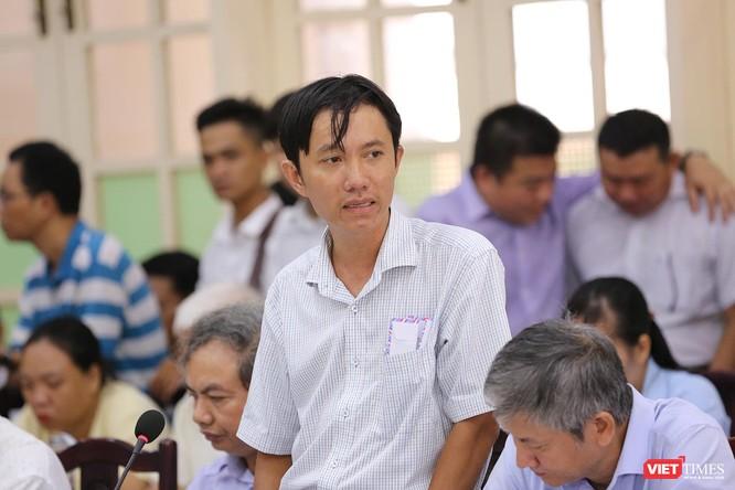 Tiến sĩ Lê Hùng, Đại học Bách khoa Đà Nẵng