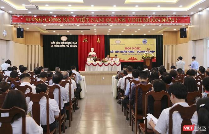 Hội nghị Kết nối Ngân hàng-Doanh nghiệp