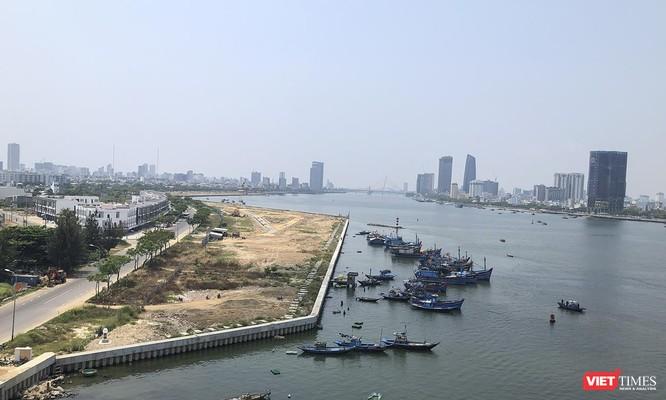 Chủ tịch Đà Nẵng lo lắng tốc độ kinh tế địa phương đang chậm lại ảnh 2