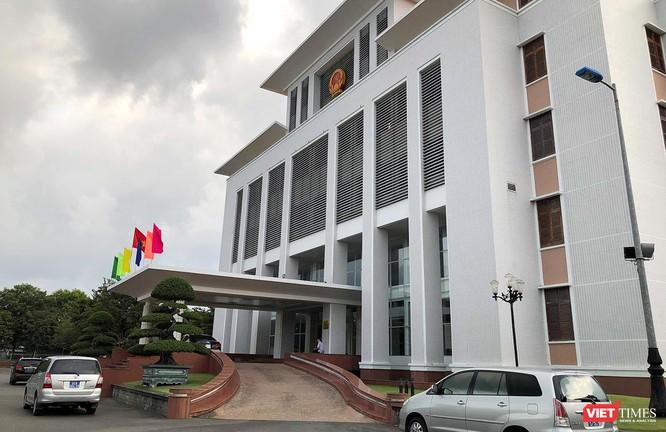 Chủ tịch Quảng Nam nói gì khi tỉnh bị Kiểm toán Nhà nước phát lộ nhiều sai phạm đất đai? ảnh 2