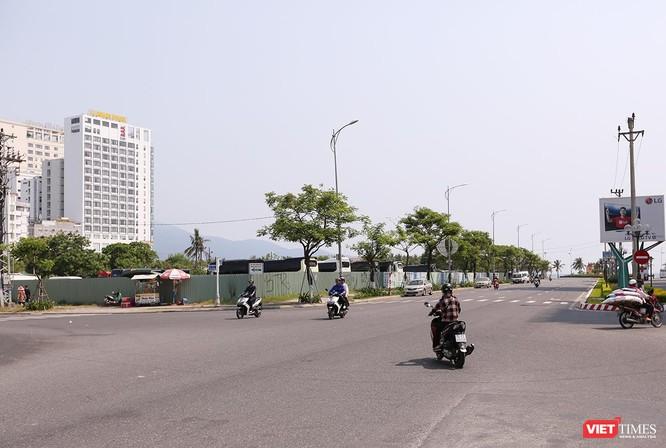 Chính thức đề xuất bán đấu giá 5 lô đất của dự án Danang Geteway ảnh 1