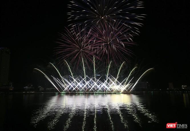 Chính thức khai mạc Lễ hội pháo hoa Quốc tế Đà Nẵng 2019 ảnh 12
