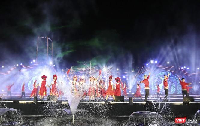 Chính thức khai mạc Lễ hội pháo hoa Quốc tế Đà Nẵng 2019 ảnh 1