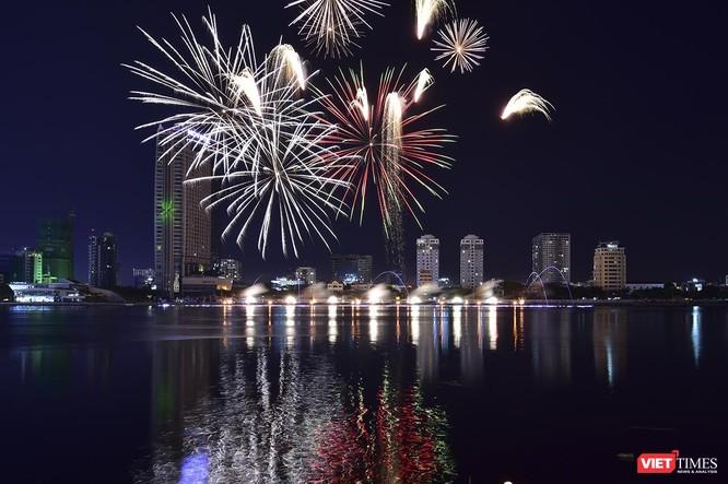 Chính thức khai mạc Lễ hội pháo hoa Quốc tế Đà Nẵng 2019 ảnh 7