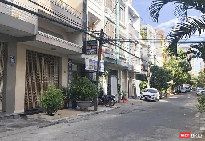Bộ Công an khám xét nhà ông Trương Duy Nhất ở Đà Nẵng ảnh 1