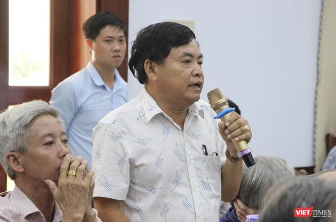Chủ tịch Đà Nẵng nói gì về việc bị doanh nghiệp kiện ra tòa? ảnh 1