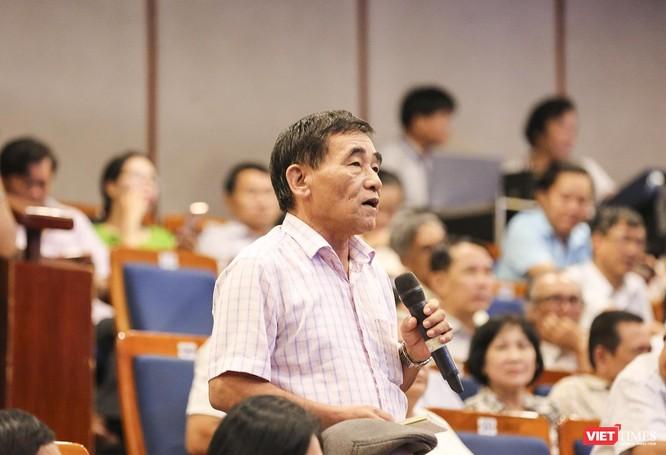 Cử tri Đà Nẵng kiến nghị bãi nhiệm lãnh đạo để xảy ra nhiều sai phạm nghiêm trọng trong lĩnh vực mình phụ trách ảnh 1