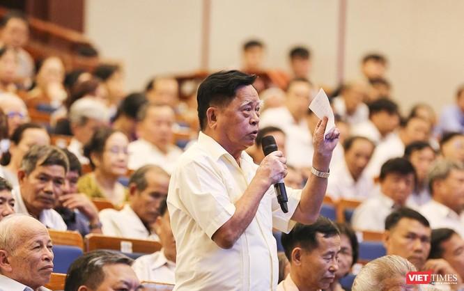 Cử tri Đà Nẵng kiến nghị bãi nhiệm lãnh đạo để xảy ra nhiều sai phạm nghiêm trọng trong lĩnh vực mình phụ trách ảnh 2