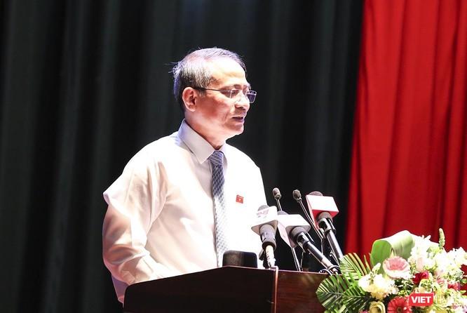 Cử tri Đà Nẵng kiến nghị bãi nhiệm lãnh đạo để xảy ra nhiều sai phạm nghiêm trọng trong lĩnh vực mình phụ trách ảnh 4