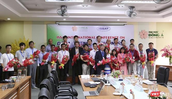 """Hơn 50 chuyên gia quốc tế đến Đà Nẵng bàn cách """"Khai thác dữ liệu nguồn cho kinh doanh và phát triển"""" ảnh 1"""