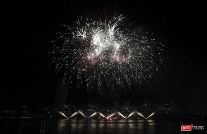 Chung kết pháo hoa quốc tế Đà Nẵng 2019: Phần Lan trở thành nhà vô địch DIFF 2019 ảnh 12