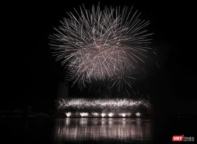 Chung kết pháo hoa quốc tế Đà Nẵng 2019: Phần Lan trở thành nhà vô địch DIFF 2019 ảnh 15
