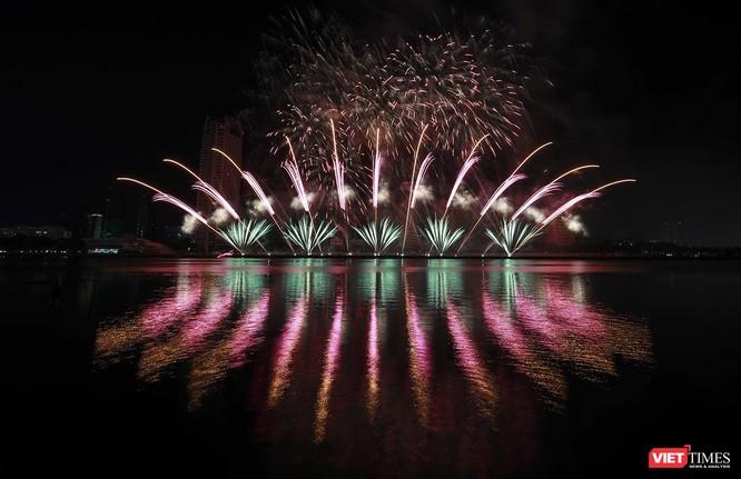 Chung kết pháo hoa quốc tế Đà Nẵng 2019: Phần Lan trở thành nhà vô địch DIFF 2019 ảnh 3