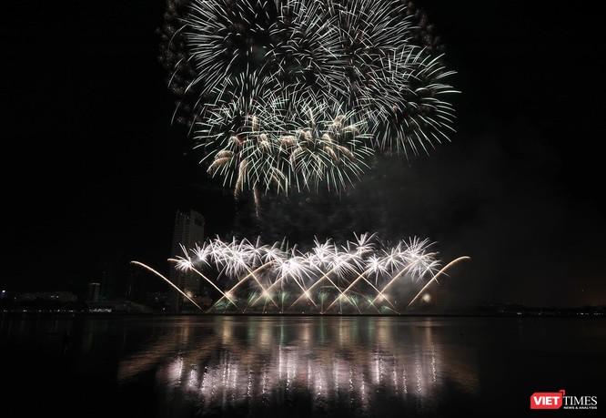 Chung kết pháo hoa quốc tế Đà Nẵng 2019: Phần Lan trở thành nhà vô địch DIFF 2019 ảnh 5