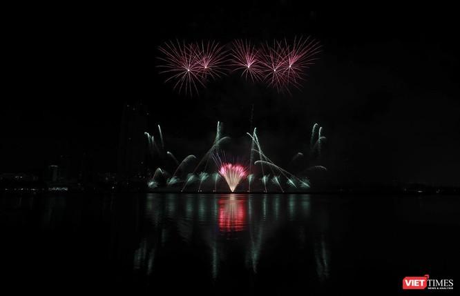 Chung kết pháo hoa quốc tế Đà Nẵng 2019: Phần Lan trở thành nhà vô địch DIFF 2019 ảnh 6