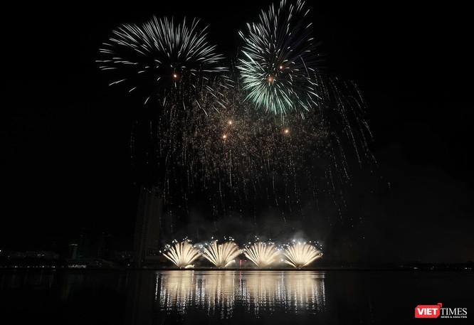 Chung kết pháo hoa quốc tế Đà Nẵng 2019: Phần Lan trở thành nhà vô địch DIFF 2019 ảnh 8