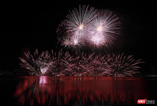 Chung kết pháo hoa quốc tế Đà Nẵng 2019: Phần Lan trở thành nhà vô địch DIFF 2019 ảnh 19