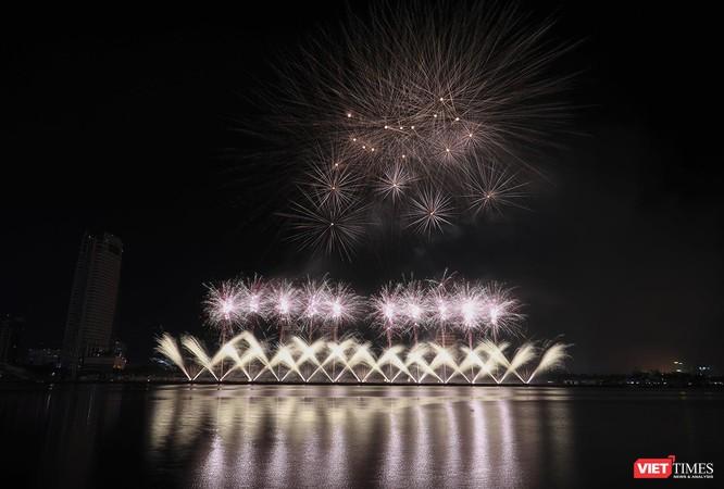 Chung kết pháo hoa quốc tế Đà Nẵng 2019: Phần Lan trở thành nhà vô địch DIFF 2019 ảnh 32