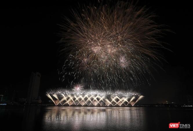 Chung kết pháo hoa quốc tế Đà Nẵng 2019: Phần Lan trở thành nhà vô địch DIFF 2019 ảnh 33