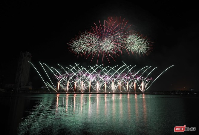 Chung kết pháo hoa quốc tế Đà Nẵng 2019: Phần Lan trở thành nhà vô địch DIFF 2019 ảnh 22