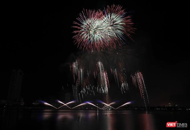 Chung kết pháo hoa quốc tế Đà Nẵng 2019: Phần Lan trở thành nhà vô địch DIFF 2019 ảnh 28