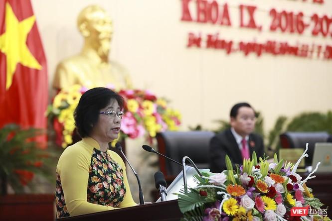Đà Nẵng: Thừa nhận kinh tế tăng trưởng thấp, cử tri vẫn bức xúc chuyện môi trường ảnh 4