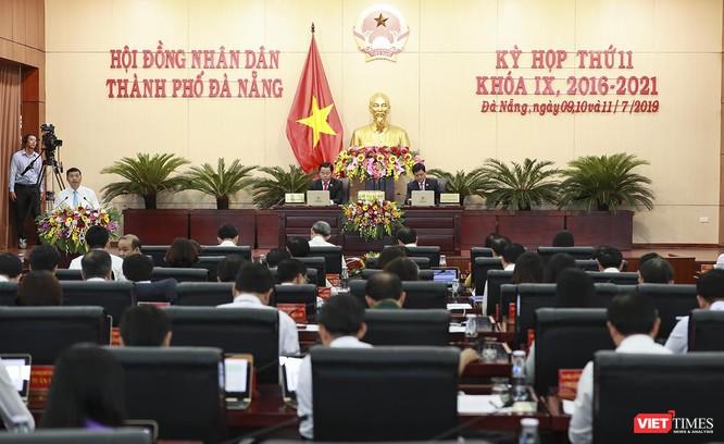 Đà Nẵng: Thừa nhận kinh tế tăng trưởng thấp, cử tri vẫn bức xúc chuyện môi trường ảnh 2