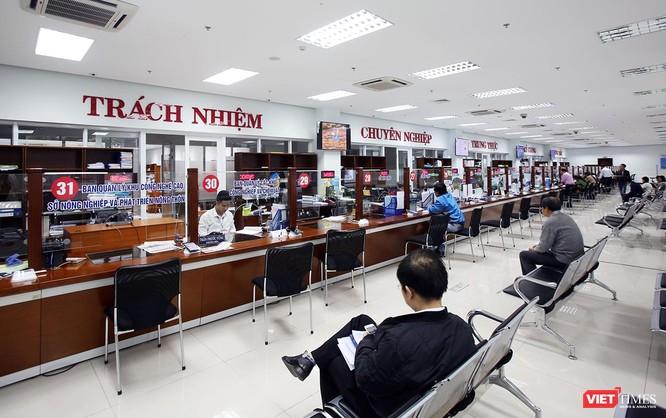 Chủ tịch Đà Nẵng yêu cầu hạn chế công chức tiếp xúc trực tiếp với người dân, doanh nghiệp ảnh 1