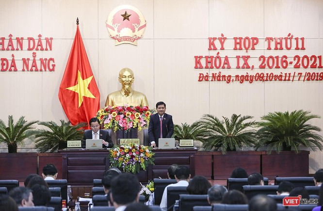 Đà Nẵng: Tập trung tháo gỡ khó khăn cho doanh nghiệp ảnh 1