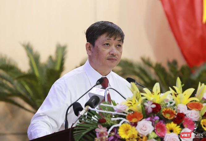 """Viêc chậm tháo dỡ sai phạm tại Tổ hợp Mường Thanh Sơn Trà """"nóng"""" trong phiên chất vấn ảnh 2"""