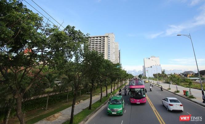 Đà Nẵng: Một loạt dự án nghỉ dưỡng ven biển vi phạm quy hoạch ảnh 1