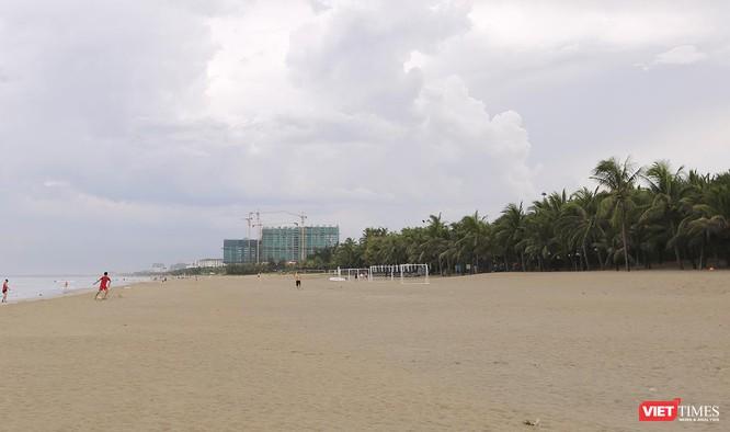 Đà Nẵng: Sẽ tháo dỡ các hạng mục sai phép tại các khu nghỉ dưỡng ven biển trong tháng 7 ảnh 1