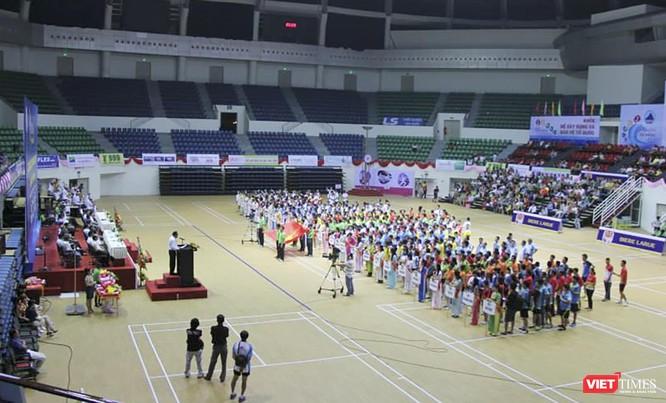 500 vận động viên đến từ 6 quốc gia về Đà Nẵng tranh Giải cầu lông quốc tế ảnh 2