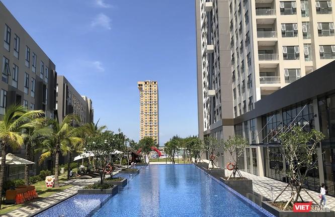 Bức tranh nhạt màu của thị trường bất động sản Đà Nẵng nửa đầu 2019 ảnh 2