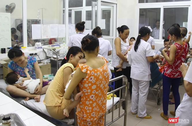 Đà Nẵng: Bệnh nhân ung thư đang trẻ hóa ảnh 2