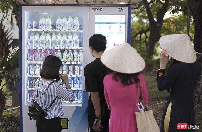 Đà Nẵng: 90% các thanh toán không dùng tiền mặt vào năm 2020 ảnh 1