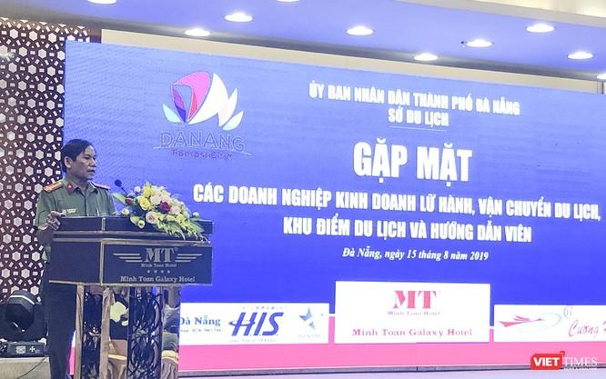 Đà Nẵng: Mừng vì khách quốc tế tăng, nhưng lo vì hệ lụy đi kèm ảnh 3