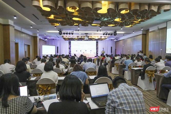 Khách quốc tế giảm mạnh, Bộ Văn hóa, Thể thao và Du lịch họp bàn tìm giải pháp ảnh 1