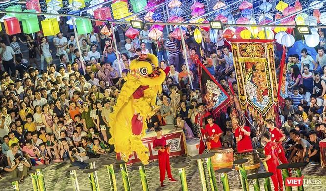 Hơn 30 đội lân sư rồng từ 7 nước sẽ tham dự lễ hội lân sư rồng quốc tế Đà Nẵng ảnh 1
