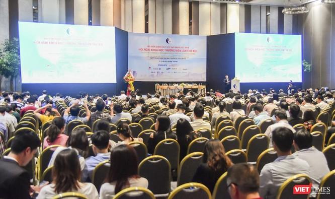Ứng dụng năng lượng nguyên tử trong điều trị ung thư, Việt Nam đi trước nhiều nước trong khu vực ảnh 2